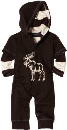 moose cozy