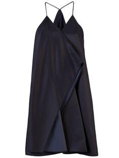 3.1 PHILLIP LIM - COLLAPSED KITE DRESS