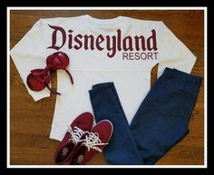 Disney Family Outfits, Disneyland Outfits, Disneyland Trip, Disneyland Resort, Minnie Mouse Disneyland, Princess Inspired Outfits, Fraternity Collection, Disney Shirts, Disney Clothes