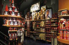 Productos de la Guerra de las Galaxias para Januke - http://diariojudio.com/noticias/productos-de-la-guerra-de-las-galaxias-para-januke/138649/