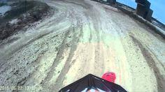 probando pista con EDGAR - MOTORLAND - ROBER 113