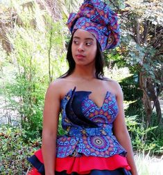 Latest African Fashion Dresses, African Print Dresses, African Wear, African Women, African Dress, African Prints, African Traditional Dresses, Traditional Wedding Dresses, Traditional Outfits