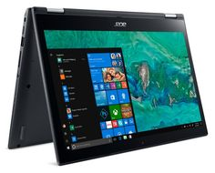 Acer Spin 5 comes with these high level specs: Generation Intel Core Processor with Turbo Boost Technology up to Acer Spin 5 Convertible, Full HD Touch, Gen Intel Core Alexa Built-in, PCIe SSD, Windows 10 Led Backlight, Lead Windows, Office 365 Personal, Touch Screen Laptop, Secure Digital, Ga In, Usb, Hd Led, Intel Processors