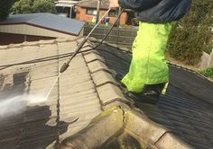 Melbourne Roof Guard a leading roof restorations company with years of experience in re-roofing, roof repairs, roof restoration, roof tile repairs, roof tiles.