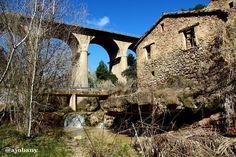 Un poble poc conegut Castellbell i Vilar