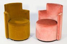 Chairs… Andrée Puttman