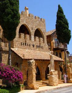 Paphos, Roman hotel, Cyprus (y esmirnov on Flickr)
