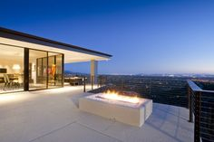 �Top of the World Residence� in Carefree, Arizona