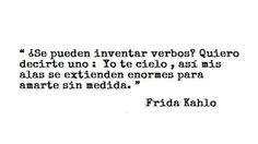 * By Frida *