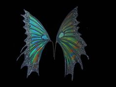 Fairy Wings for BJD or other dolls