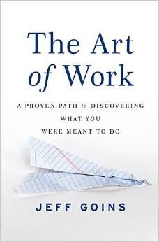 the art of work- a book published this year (reading it all ready and it's super inspiring!) :: 2015 Reading Challenge
