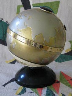 globe knob drawer pulls | Vintage 1960s Globe AM Transistor Radio - Made in Japan - Fleetwood 6 ...