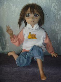 OOAK doll