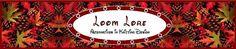 Loom Lore - Loom knitting