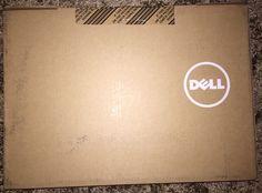 "NEW! Dell i5559-3349SLV 15.6"" Laptop (Intel Core i5 8GB RAM 128GB SSD Win 10)"