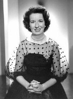 Mary Wickes actriz