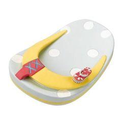 Flip Flops Soap Dish : Flip flop bathroom decor