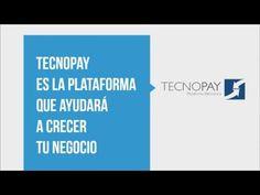 Vende Recargas y Pagos de Servicios con Tecnopay  https://www.tecnopay.com.mx/  Vende Tiempo Aire  01 800 112 7412  (55) 5025 7355