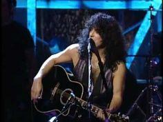 KISS - Heaven's On Fire - MTV Unplugged 1995 (+playlist)