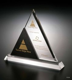 Triangle Award