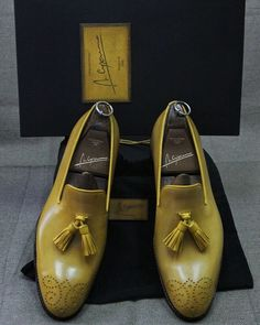 Stunning For Sure ..... Igor Suhenko - Handmade Shoes