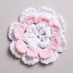 Wholesale Baby Crochet Flower        #Wholesale #Baby Crochet Flower on Small Order Store  http://www.smallorderstore.com/product/baby-crochet-flower/