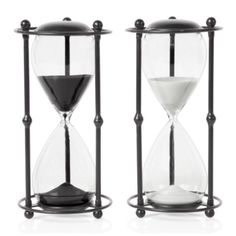 Caged Hourglass from #zgallarie