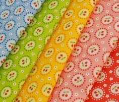 cute cherry fabric reminiscent of astuko matsuyama print off spoonflower