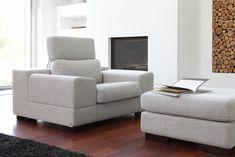 Genesis - Bizzarto Oak Furniture Land, Floor Chair, Flooring, Home Decor, Living Room, Decoration Home, Room Decor, Wood Flooring, Home Interior Design