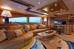 "Review: Trinity Yachts 122' Sportfish ""Mary P"" - Page 2 - YachtForums.Com"