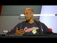 "Sports Journalist Bomani Jones Causes Outrage for ""Caucasian"" Shirt - YouTube"