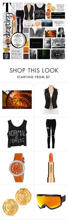 """""""Obito Uchiha"""" by moriah-mcmullin ❤ liked on Polyvore featuring Friend of Mine, Canvas Home, Miss Selfridge, Simplify, Sisley, Electric and SEN"""