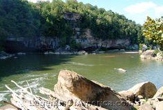 Cumberland River, KY