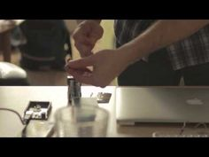 Durex Fundawear -The technology