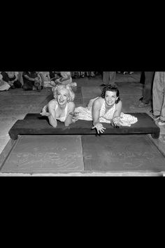 marilyn monroe • hollywood walk of fame