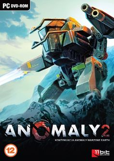 ANOMALY 2 Pc Game Free Download Full Version