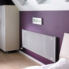 radiateur lectrique inertie pierre equation virtuoso gris 2000w radiateur electrique gris. Black Bedroom Furniture Sets. Home Design Ideas
