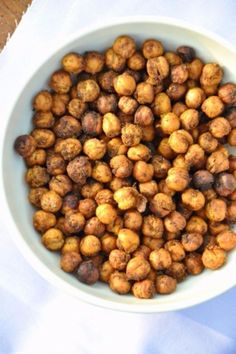 #These Snacks Will Help You Burn off Some Fat ...