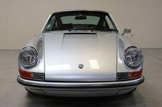 1973 Porsche 911 T Coupe - CPR Classic