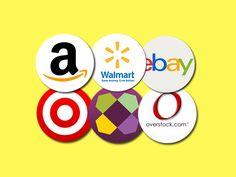 Melhores Sites de Compras dos EUA | Tá Flórida