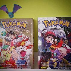 Si compras alguno de los cómics  de Pokémon te llevas de regalo un Zubat (estamos intentando que la promoción sea con un Pikachu) 😎