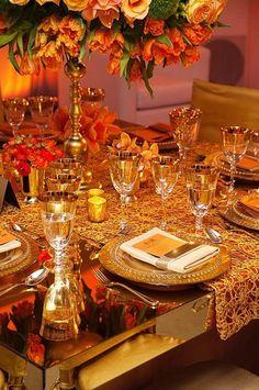 Christmas Table Decoration Ideas28
