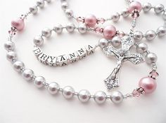 Hey, I found this really awesome Etsy listing at https://www.etsy.com/ca/listing/171924532/gray-and-rose-swarovski-crystal