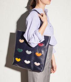 The Appliqué Collection - bags - A-ESQUE.com | official site