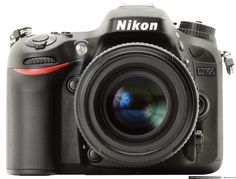 Nikon D7100 In-Depth Review: Digital Photography Review