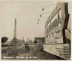 Altamira año 1940