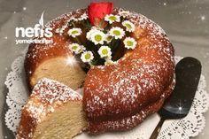 Portakallı Pamuk Kek (Süper Kabaran ) Sweet Pastries, Pudding Cake, Desert Recipes, International Recipes, Afternoon Tea, French Toast, Food And Drink, Sweets, Cooking