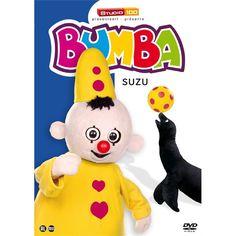 Bumba DVD Suzu