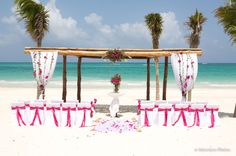 Have Your Destination Wedding at this Romantic, All-Inclusive Resort in the Yucatan Peninsula.