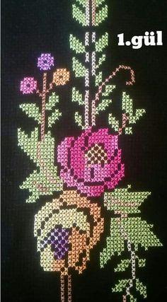 . Cross Stitch Art, Cross Stitch Embroidery, Cross Stitch Patterns, Baby Dress Patterns, Prayer Rug, Bargello, Diy And Crafts, Quilts, Crochet